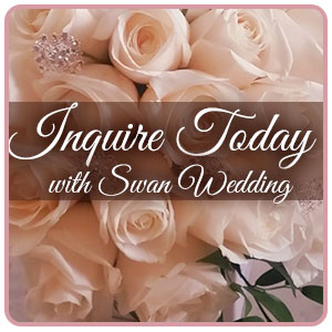 Contact Swan Wedding today